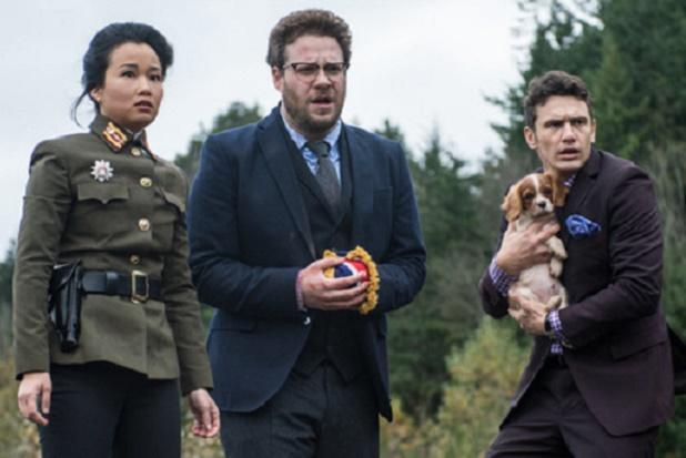 'The Interview' Takes in $15 Million From Online Opening