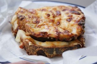The Best Croque Monsieur