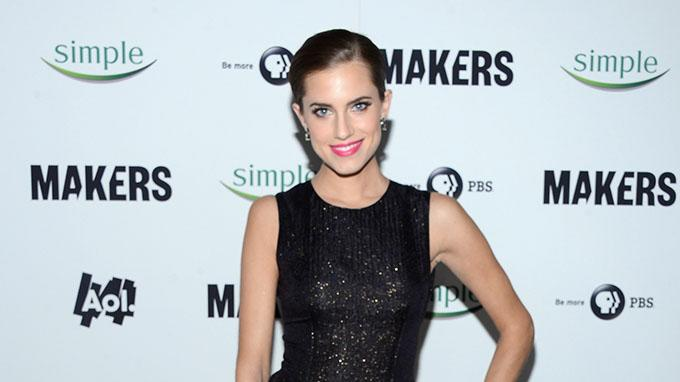 Red Carpet Premiere Of MAKERS: Women Who Make America, A Documentary Proudly Presented By Simple(r) Facial Skincare,