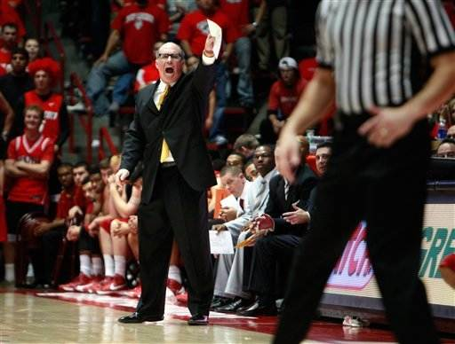 No. 18 New Mexico rallies for 75-67 win over USC
