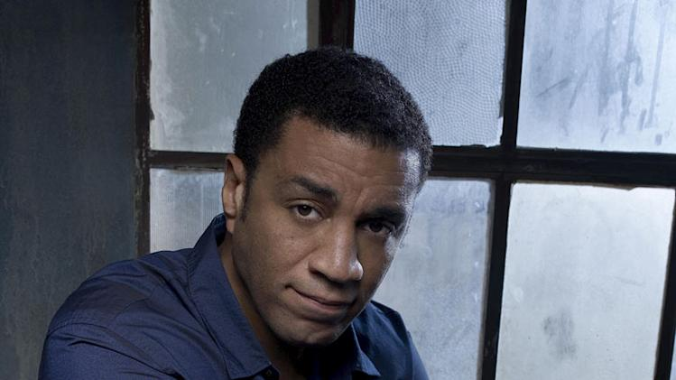 "Harry Lennix as Boyd Langton in ""Dollhouse."""