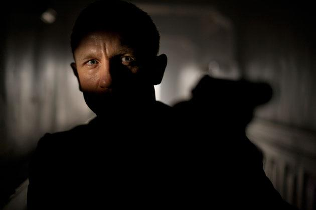 Skyfall : Movie Stills