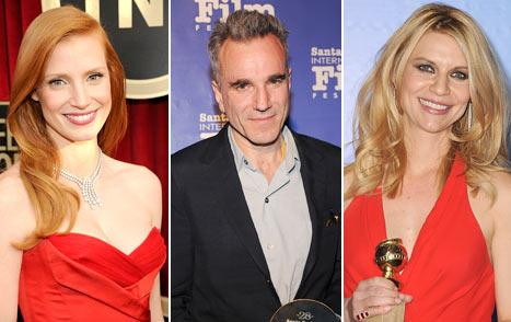 SAG Awards 2013: Complete List of Winners!