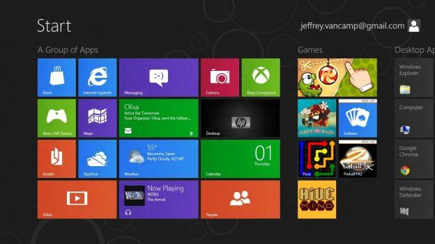 Windows 8 Consumer Preview: What works and what doesn't