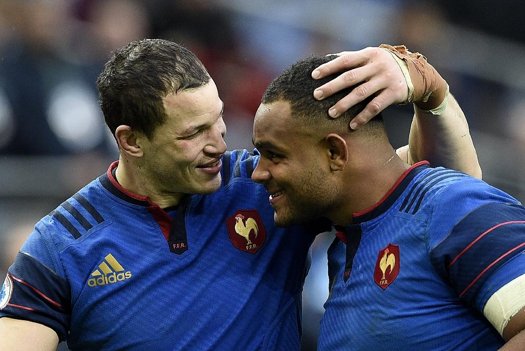 Noves hails France's 'ferocious will' after edging Ireland