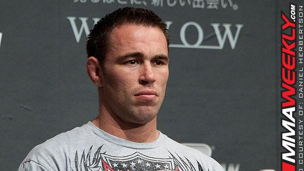 Jake Shields Fight with Ed Herman At UFC 150 Overturned and Ruled No Contest