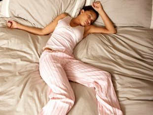 10 of the Strangest Sleep Disorders 