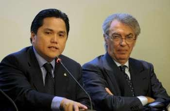 Erick Thohir: Inter has not been good enough