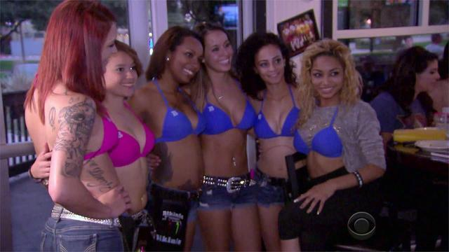 Undercover Boss - Bikinis Sports Bar & Grill (Preview)