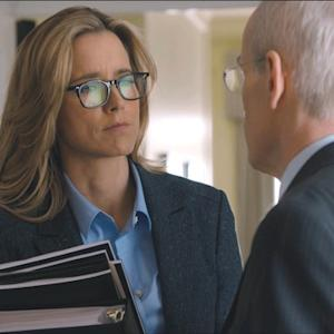 Madam Secretary - Behind The Scenes Preview