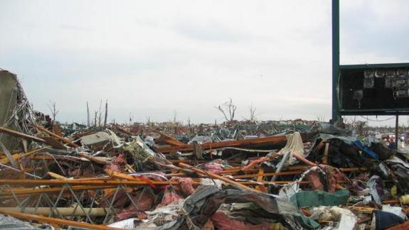 Tornado Recovery: What Moore Can Learn from Joplin