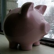 Piggy bank