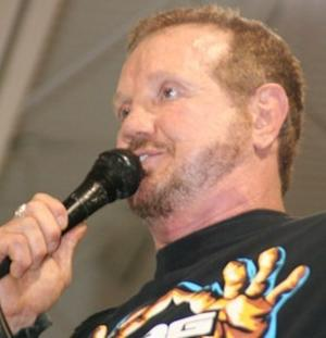 DDP Yoga with Diamond Dallas Page Helps Disabled Vet; A Fan's Perspective