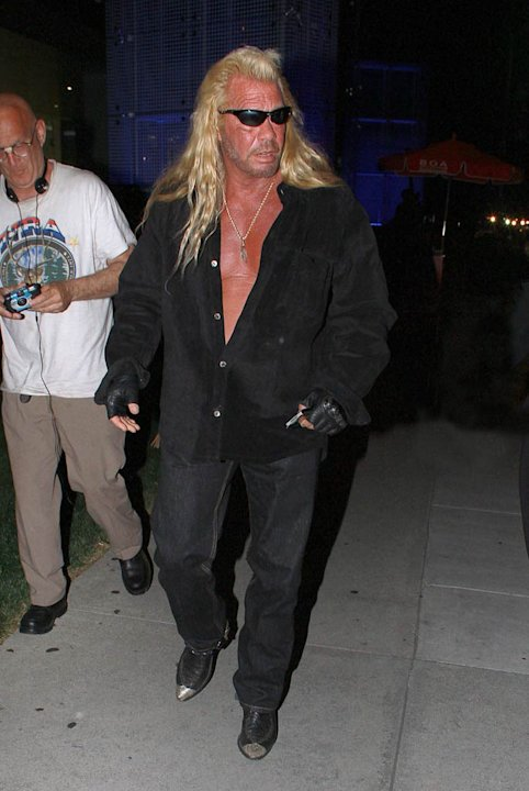 Duane Chapman BOA Steakhouse