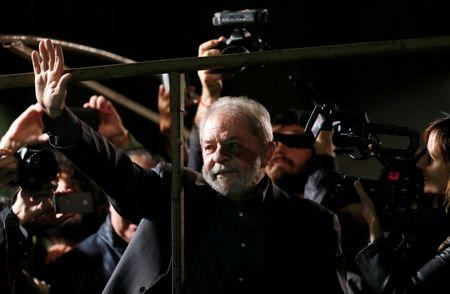 Brazil's Lula to stand trial for obstruction of justice: court