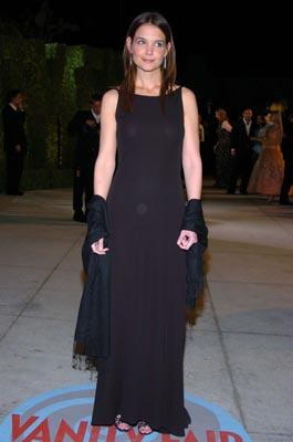 Katie Holmes Vanity Fair Party 76th Academy Awards - 2/29/2004