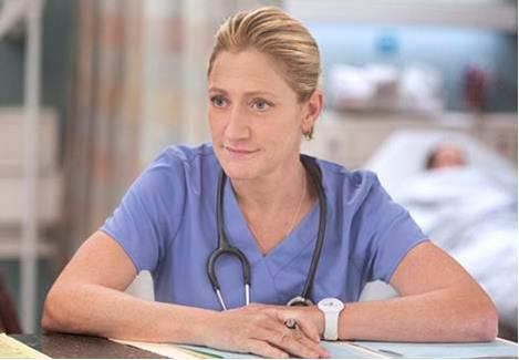 Showtime's 'Nurse Jackie' Renewed For Season 6