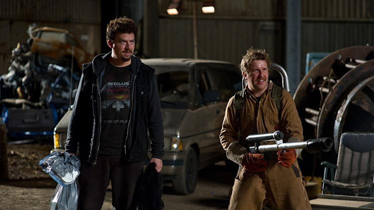 30 Minutes or Less 2011 Columbia Pictures Danny McBride Nick Swardson