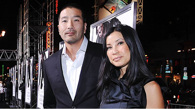 Lisa Ling & Husband Welcome&nbsp;&hellip;