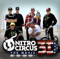ARC Entertainment Picks Up 'Nitro Circus The Movie 3D'