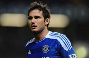 'Maybe things don't last forever' - Lampard hints Chelsea career is coming to an end