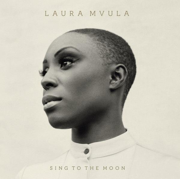 "This CD cover image released by Columbia Records shows ""Sing to the Moon,"" by Laura Mvula. (AP Photo/Columbia)"