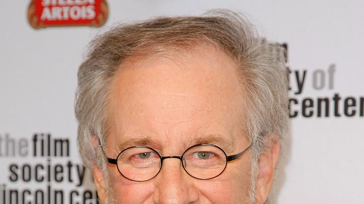 36th Film Society Of Lincoln Center's Gala Tribute 2009 Steven Spielberg