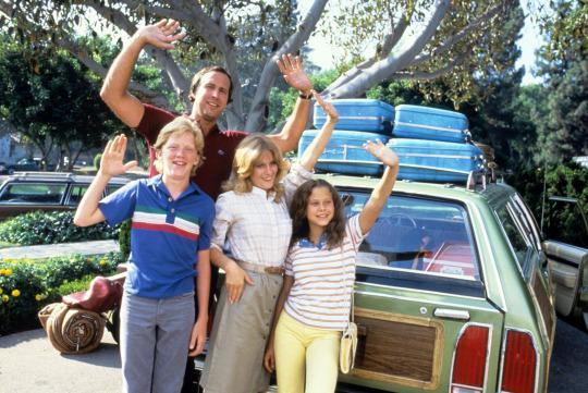 25 Raucous, Road-Trippy Facts About the Original 'Vacation'