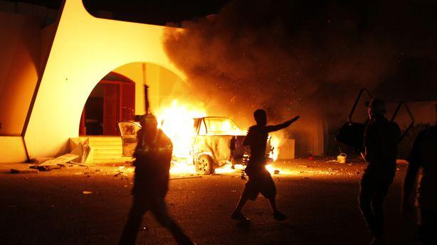 Reports: Fewer Guards at Benghazi Consulate as Threats Increased