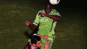 In short order, Seattle Sounders have found solid pairing in Jhon Kennedy Hurtado and Djimi Traore