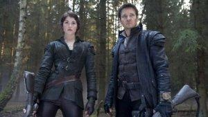 Box Office: 'Hansel and Gretel' No. 1 With So-So $19 Mil; 'Movie 43' Bombs With $5 Mil