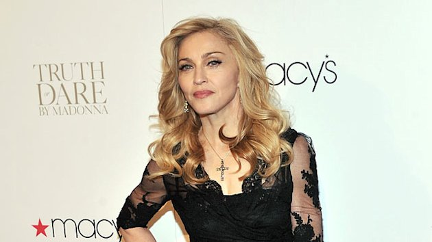 Madonna: Malawi Criticisms of Charity Are 'Lies'