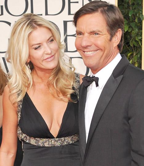 Dennis Quaid's Wife Kimberly Calls Off Divorce