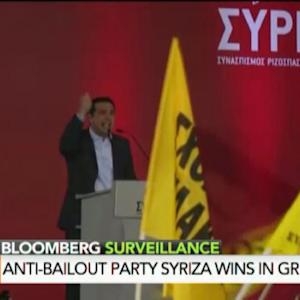 Syriza Former Communists Moved to the Center: Hans Humes