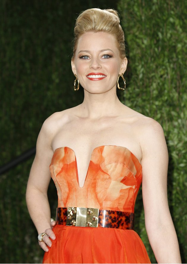 Elizabeth Banks at the 2013 …