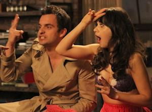 Ratings: New Girl, Mindy Project and Vegas Rise, NBC Sitcoms Hit Lows, The Taste Gets Milder