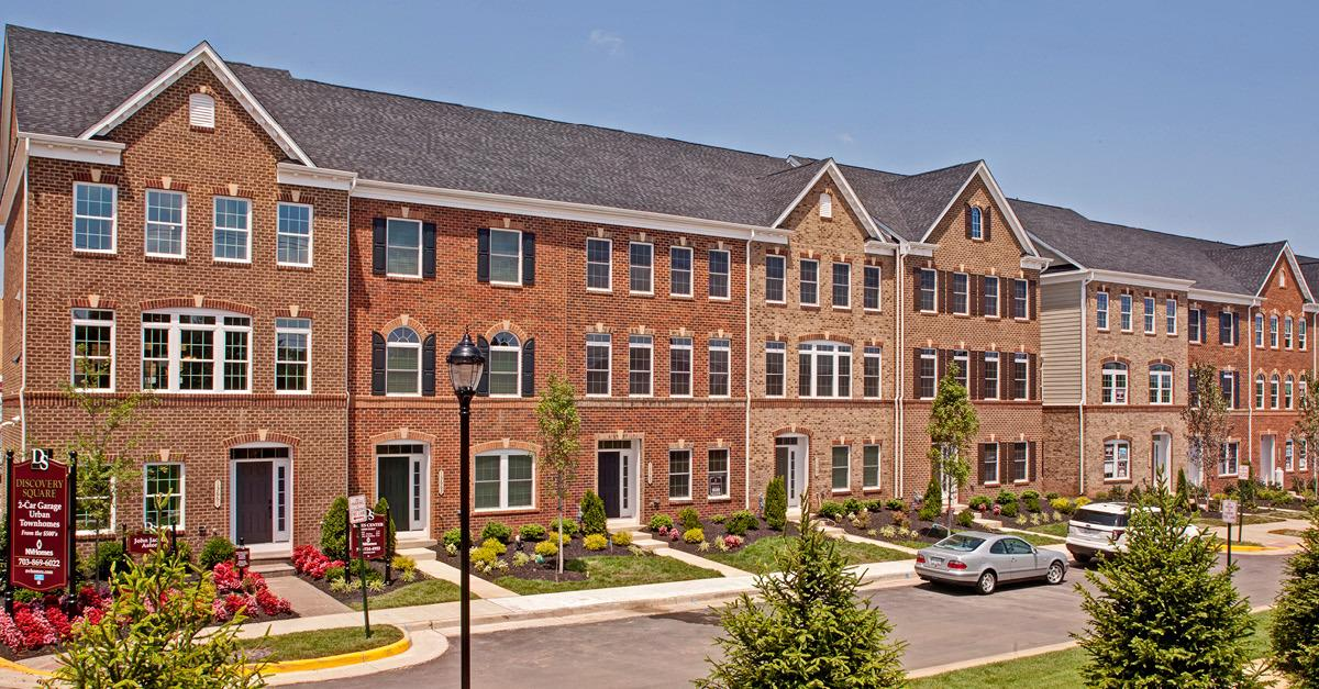 Now Selling Final Section in Frederick!