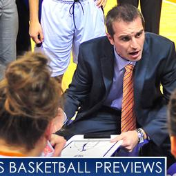 Bucknell Bison: Patriot League Women's Basketball Preview