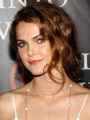 "Keri Russell ""Into the West"" Los Angeles Premiere - 6/8/2005"