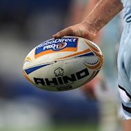 Ulster remain top of RaboDirect Pro12