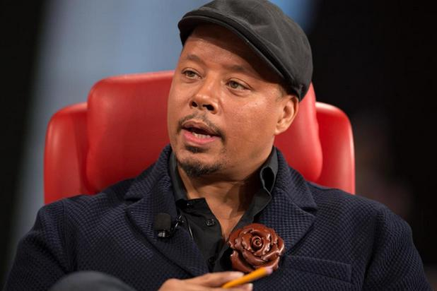 5 'Empire' Takeaways From Show's Star Terrence Howard and Creators at the Code Conference