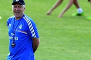 Ancelotti: Madrid searching for Bale 'solution'
