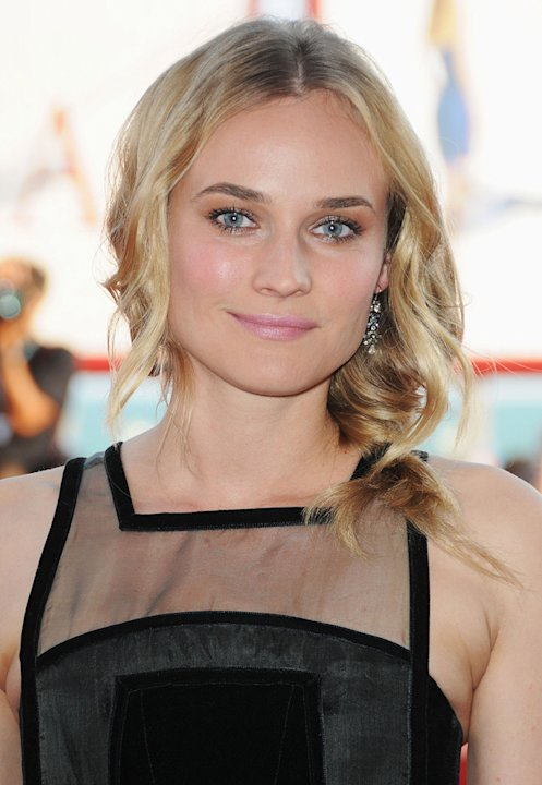 66th Annual Venice Film Festival 2009 Diane Kruger