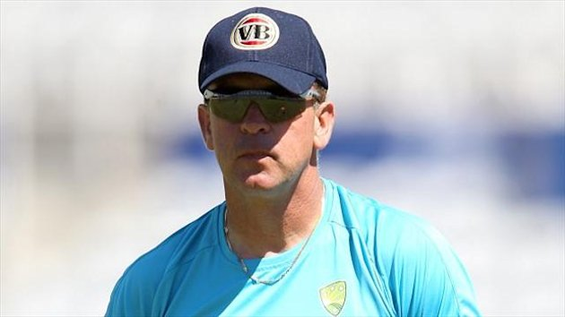 Tim Nielsen wants Australia to show more maturity