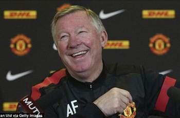 Ferguson: I don't know where Liverpool is in the league