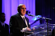 Q&A: Clive Davis on Whitney, Aretha and Spat With Kelly Clarkson