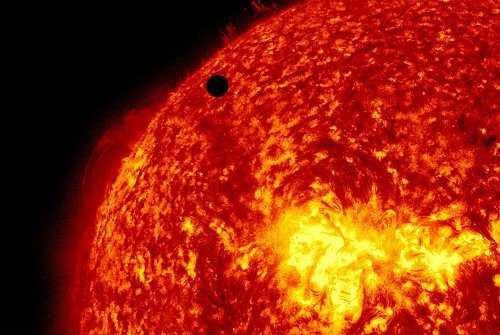 The Solar Dynamic Observatory's …