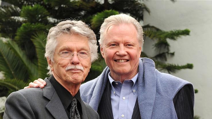 A Cinematic Celebration of Jerry Bruckheimer Tom Skerritt Jon Voight