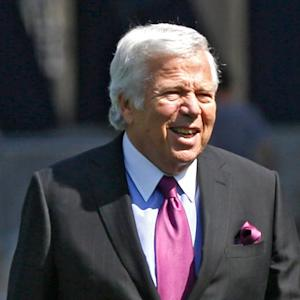 New England Patriots owner Robert Kraft: Patriots have decided not to appeal punishment