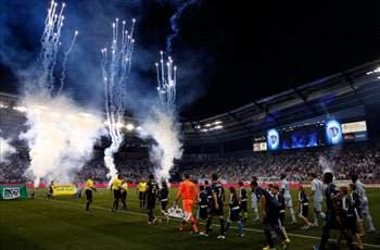 MLS commissioner Garber backs Sporting Kansas City for terminating Livestrong sponsorship